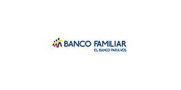 Banco Familiar - Clientes Salum & Wenz